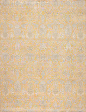 Samad Prestige Reserve Success Gold Area Rug