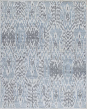 Samad Jazz Ellington Ivory Area Rug
