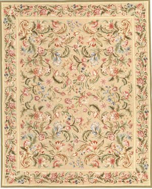 Samad Highland Needleworks Hanna  Area Rug