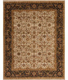 Samad Passions Truth Ivory - Charcoal Area Rug