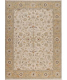 Samad Caribbean Breeze Bermuda Ivory - Yellow Area Rug