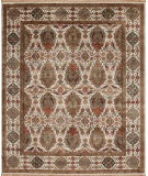 Samad Silver Screen Chevalier Ivory Area Rug
