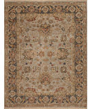 Samad Sovereign Charlemagne Wedgewood - Pewter Area Rug