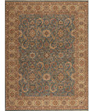 Samad Cote D'azure Riviera Wedgewood - Light Gold Area Rug