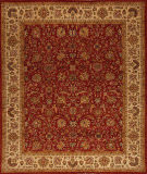 Samad Empire Astor Red - Ivory Area Rug