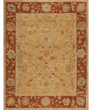 Samad Essence Zinnia Maize - Russet Area Rug