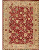 Samad International S-524 Red - Gold Area Rug