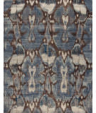 Samad Jazz Fusion Chocolate Area Rug