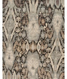 Samad Jazz Basie Black Area Rug
