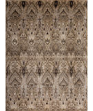 Samad Jazz Reserve Silk Rhythm Brown Area Rug