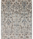 Samad Jazz Reserve Silk Acoustic Carved Bone Area Rug
