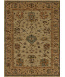 Samad Essence Lotus Wheat - Wheat Area Rug