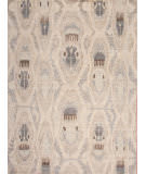 Samad Jazz Goodman Ivory Area Rug