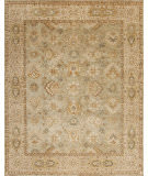 Samad Notting Hill Holland Park Sage - Beige Area Rug