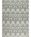 Samad Jazz Latin Light Blue Area Rug