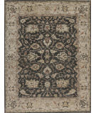 Samad Essence Nightshade Charcoal - Wheat Area Rug