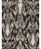 Samad Jazz Stride Charcoal Area Rug