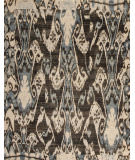 Samad Jazz Swing Charcoal Area Rug