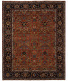 Shalom Brothers Cambridge Ca-63 Red Area Rug