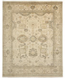 Shalom Brothers Oushak Ou-41 Antique Wash Finish Area Rug