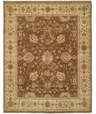 Shalom Brothers Royal Zeigler Rzm-Sl007 Brown Area Rug