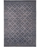 Shalom Brothers Urban U-0020a Blue Area Rug