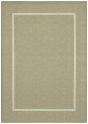 Shaw Woven Expressions Platinum Astoria Meadow Mist 06101 Area Rug