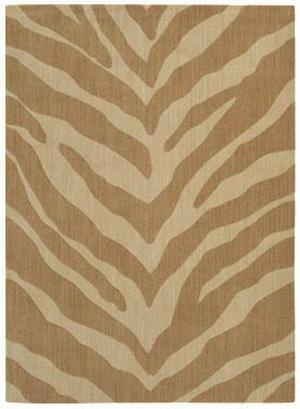 Shaw Pacifica Blake Antique Gold 02200 Area Rug