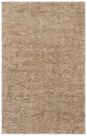 Shaw Watercolors Shag Sand Area Rug