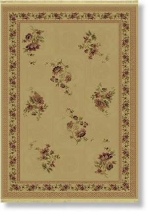 Shaw Classic Style Annelle Natural - 9100 Area Rug