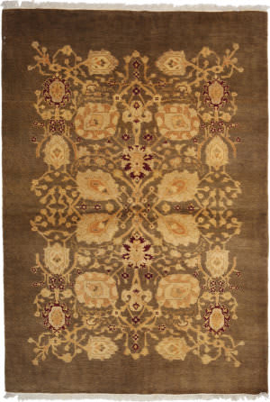 Solo Rugs Ottoman  4'8'' x 6'8'' Rug