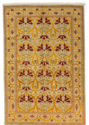 Solo Rugs Arts And Crafts 176225  Area Rug