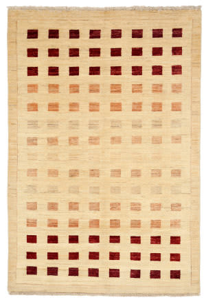 Solo Rugs Gabbeh 176889  Area Rug