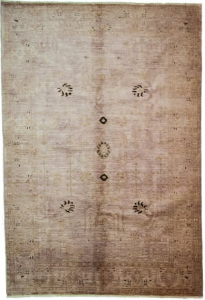 Solo Rugs Vibrance 178589  Area Rug