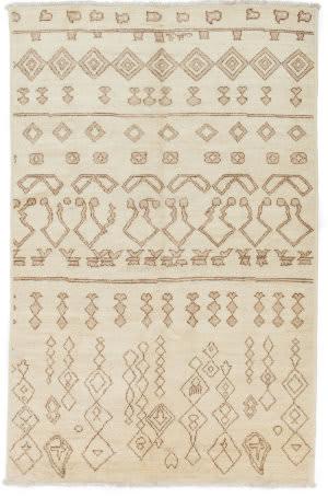 Solo Rugs Moroccan 177441  Area Rug