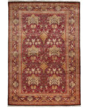 Solo Rugs Arts And Crafts 176244  Area Rug