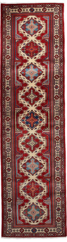 Solo Rugs Shirvan 178091  Area Rug