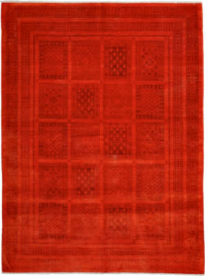 Solo Rugs Vibrance 178620  Area Rug
