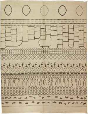 Solo Rugs Moroccan 177477  Area Rug