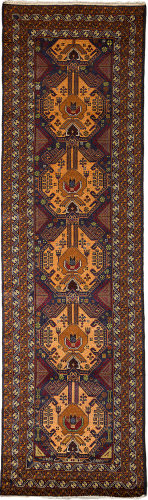 Solo Rugs Tribal 178542  Area Rug