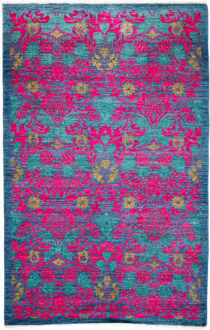 Solo Rugs Arts And Crafts 176273  Area Rug