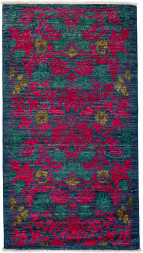 Solo Rugs Arts And Crafts 176276  Area Rug