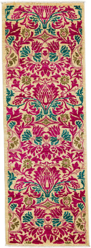 Solo Rugs Arts And Crafts 176277  Area Rug