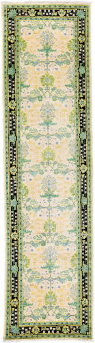 Solo Rugs Arts And Crafts 176281  Area Rug