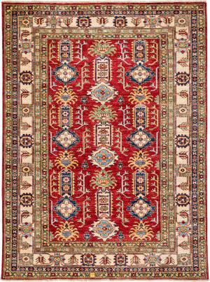 Solo Rugs Kazak 177102  Area Rug