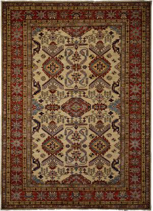 Solo Rugs Kazak 177107  Area Rug