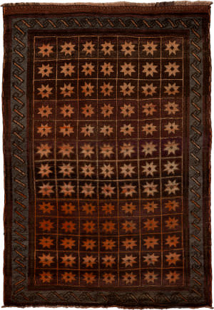 Solo Rugs Tribal 178545  Area Rug