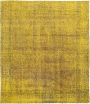 Solo Rugs Vintage M1767-526  Area Rug