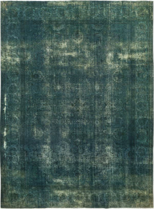 Solo Rugs Vintage M1767-550  Area Rug
