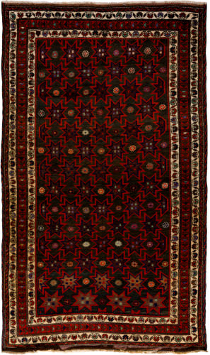 Solo Rugs Tribal 178550  Area Rug